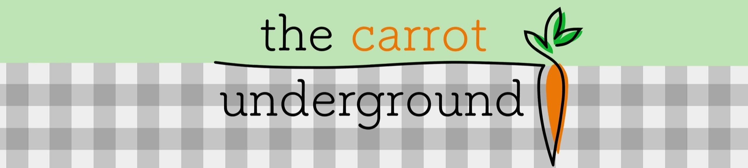 The Carrot Underground